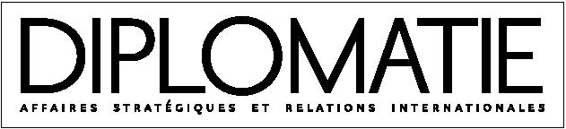 Logo de Diplomatie
